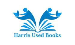 Harris Used Books logo