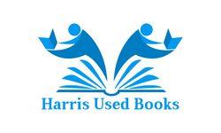 logo: Harris Used Books