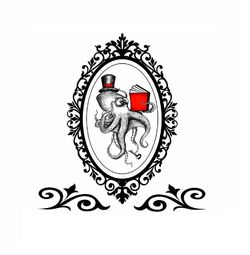 Oddfellow's Fine Books and Col logo