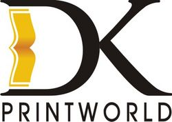 logo: D.K. Printworld (P) Ltd.