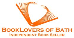 BookLovers of Bath logo