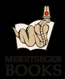 Meretseger Books logo