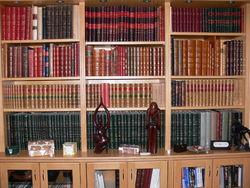 Meretseger Books store photo