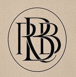 logo: Richard Bishop Bookseller