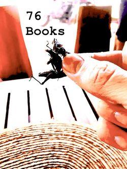 logo: 76 Books