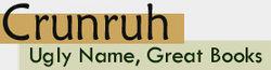 logo: Crunruh Books