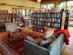 photo of Chaparral Books