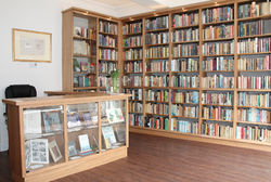 Lucius Books store photo