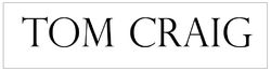 Tom Craig Fine Art logo