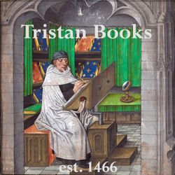 TristanBooks logo