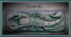 logo: Scorpio Books