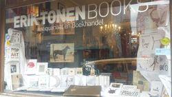 ERIK TONEN BOOKSELLER store photo