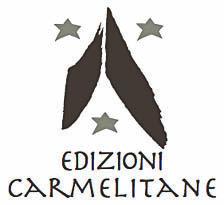 logo: Edizioni Carmelitane