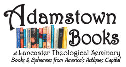 logo: Adamstown Books