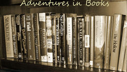 photo of Adventures in Books