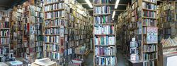 Monroe Street Books store photo