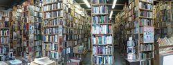 Monroe Street Books store photo