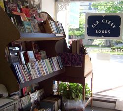Elk Creek Heritage Books store photo