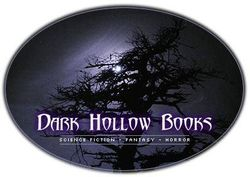 Dark Hollow Books logo