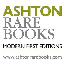 photo of Ashton Rare Books ABA, PBFA, ILAB