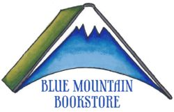 Blue Mountain Bookstore logo