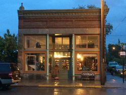 Blue Mountain Bookstore store photo