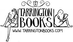 Tarrington Books bookstore logo