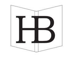 Harropian Books, IOBA bookstore logo