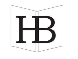 logo: Harropian Books, IOBA