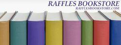 logo: Raffles Bookstore