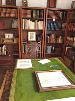 photo of E. C. Rare Books