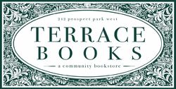 logo: Terrace Books
