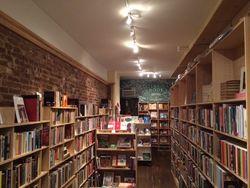 Terrace Books store photo