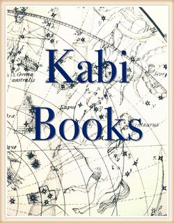 Kabi Rare Books logo
