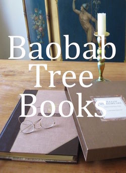 logo: BaobabTree Books