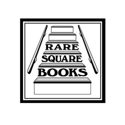 Rare Square Books logo