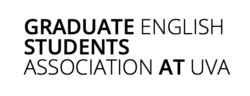 Graduate English Students Association at UVA logo