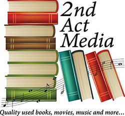 logo: 2nd Act Media