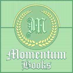 logo: Momentum Books