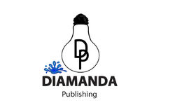logo: Diamanda Publishing