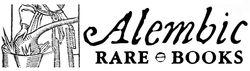 Alembic Rare Books logo