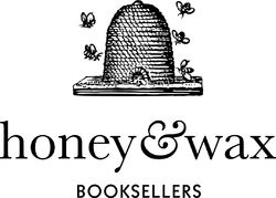 logo: Honey & Wax Booksellers