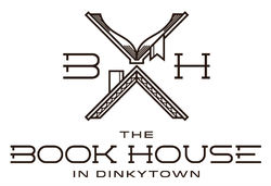 The Book House in Dinkytown bookstore logo