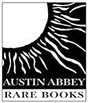 Austin Abbey Rare Books, ABAA/ILAB logo