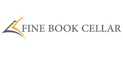 Fine Book Cellar ABA IOBA PBFA bookstore logo