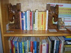 photo of ReadBeFore Books