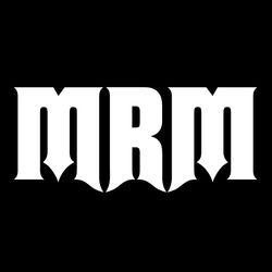 logo: MRM Books