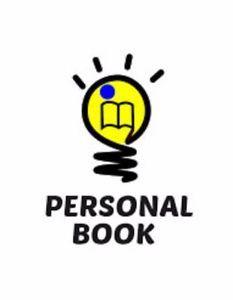logo: Personal Book