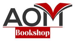 logo: AOM Bookshop