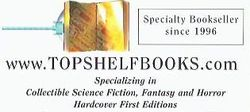 logo: Top Shelf Books